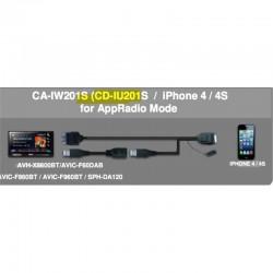 cablepioneerparaiphone4860bt960btsphda120cdiu201s