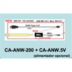 cableparasmartphoneandroidpioneercaanw