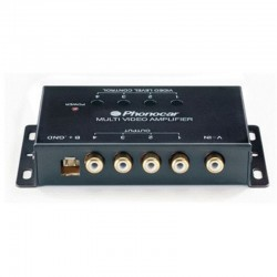 amplificadorsealvideovm251